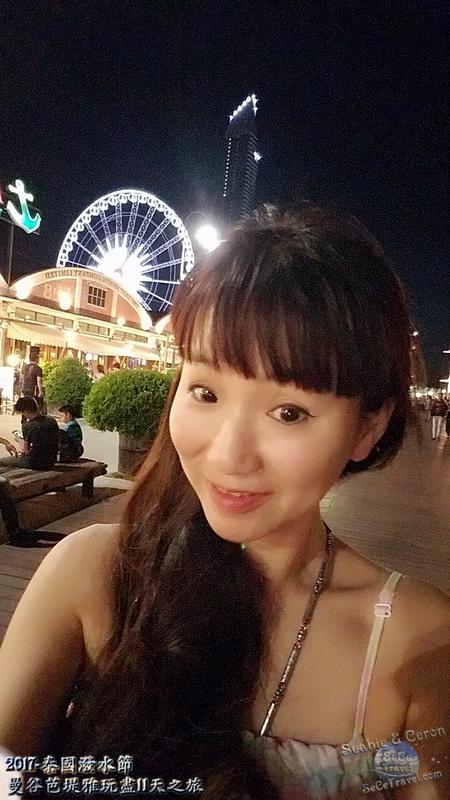 SeCeTravel-泰國潑水節-曼谷芭堤雅玩盡11天之旅-20170412-3252