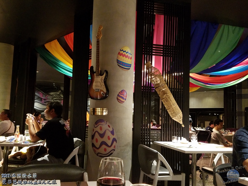 SeCeTravel-泰國潑水節-曼谷芭堤雅玩盡11天之旅-20170415-6127