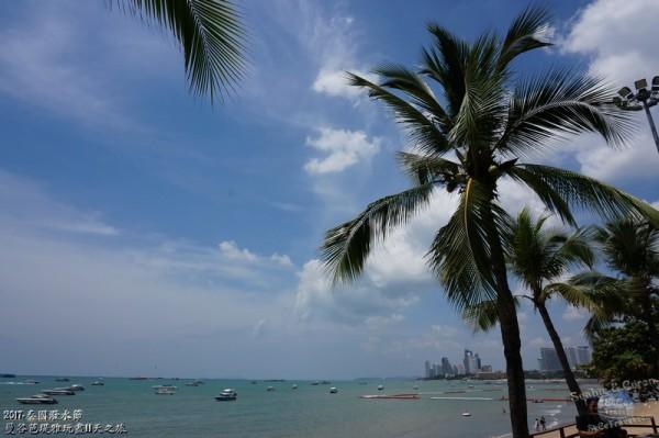 SeCeTravel-泰國潑水節-曼谷芭堤雅玩盡11天之旅-20170416-7023