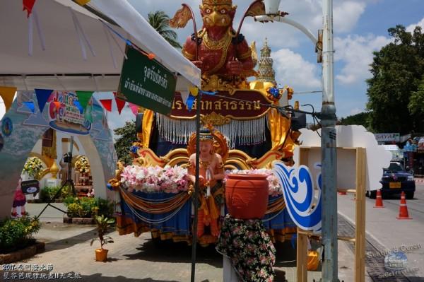 SeCeTravel-泰國潑水節-曼谷芭堤雅玩盡11天之旅-20170416-7028