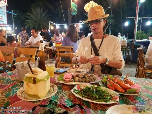 SeCeTravel-泰國潑水節-曼谷芭堤雅玩盡11天之旅-20170416-7056