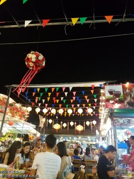 SeCeTravel-泰國潑水節-曼谷芭堤雅玩盡11天之旅-20170416-7065