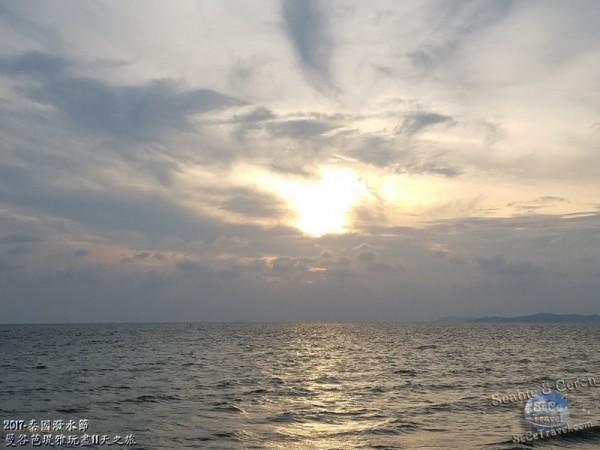 SeCeTravel-泰國潑水節-曼谷芭堤雅玩盡11天之旅-20170417-8141