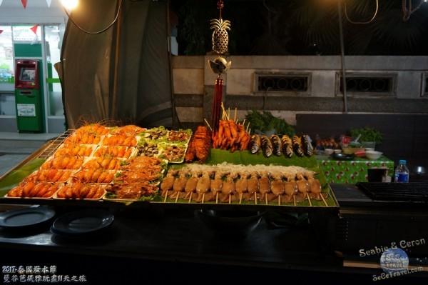 SeCeTravel-泰國潑水節-曼谷芭堤雅玩盡11天之旅-20170417-8201