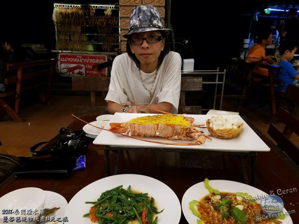 SeCeTravel-泰國潑水節-曼谷芭堤雅玩盡11天之旅-20170417-8213
