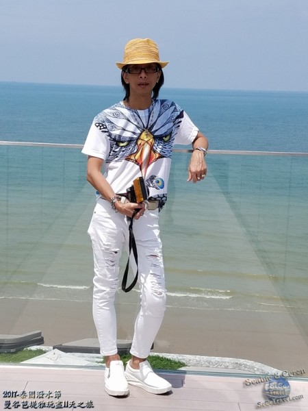 SeCeTravel-泰國潑水節-曼谷芭堤雅玩盡11天之旅-20170418-9073