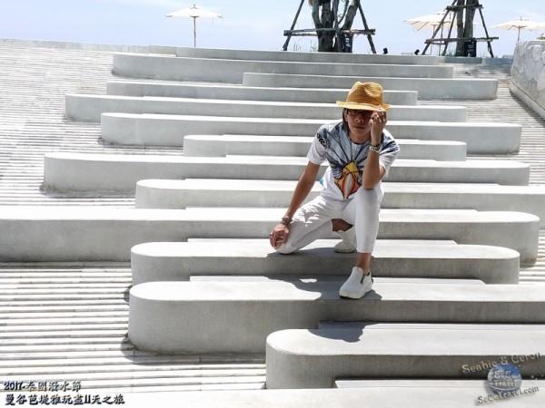 SeCeTravel-泰國潑水節-曼谷芭堤雅玩盡11天之旅-20170418-9135