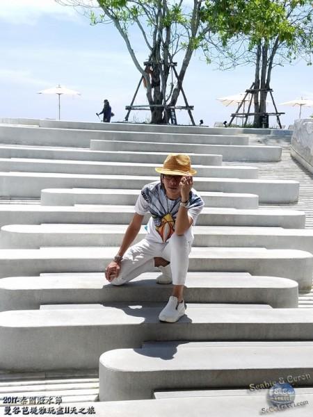 SeCeTravel-泰國潑水節-曼谷芭堤雅玩盡11天之旅-20170418-9136