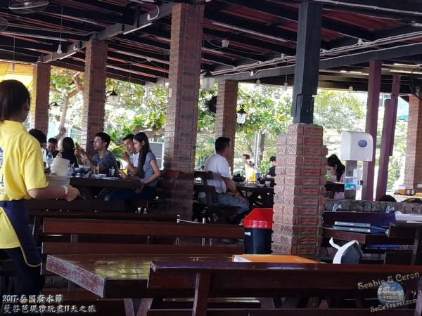 SeCeTravel-泰國潑水節-曼谷芭堤雅玩盡11天之旅-20170418-9168