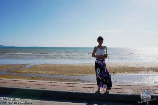 SeCeTravel-泰國潑水節-曼谷芭堤雅玩盡11天之旅-20170419-10100