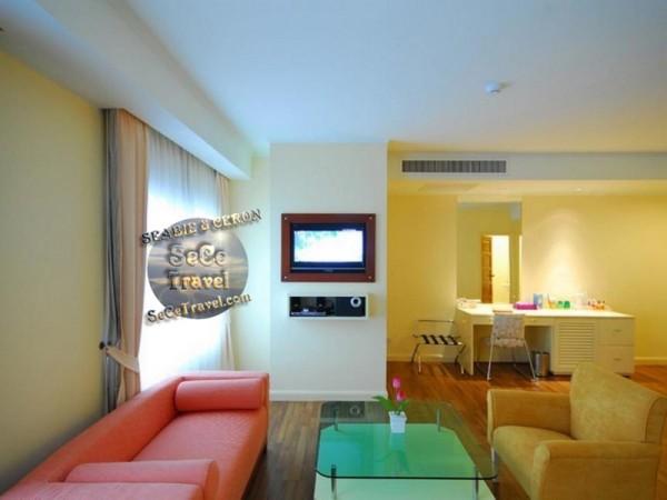 SeCeTravel-HIP HOTEL BANGKOK-1