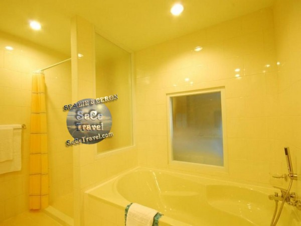 SeCeTravel-HIP HOTEL BANGKOK-2