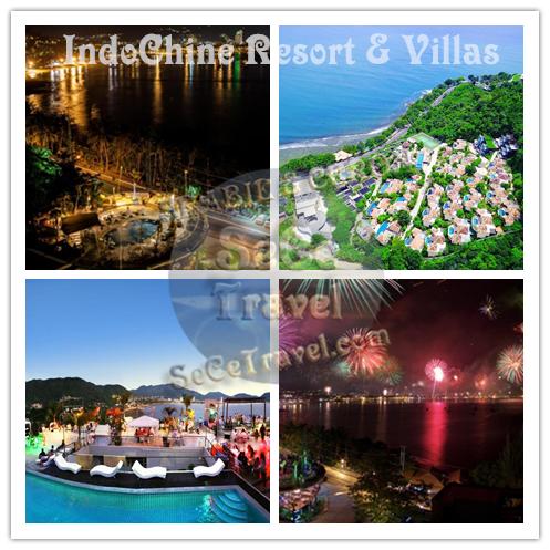 IndoChine Resort & Villa-Hotel