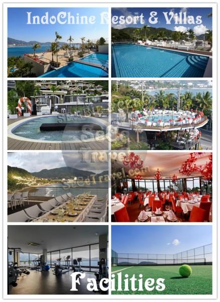 IndoChine Resort & Villas-Facilities