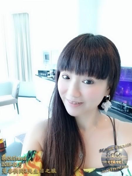 SeCeTravel-2018-10月-曼谷快閃3天生日之旅-20181016-3019