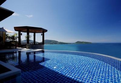 SeCeTravel-Centara Blue Marine Resort & Spa Phuket-1 Bedroom Deluxe Pool Villa