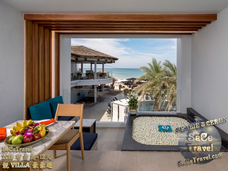 2019布吉島12天靚VILLA豪豪遊-前奏-Luxury-Beachfront-Suite-05