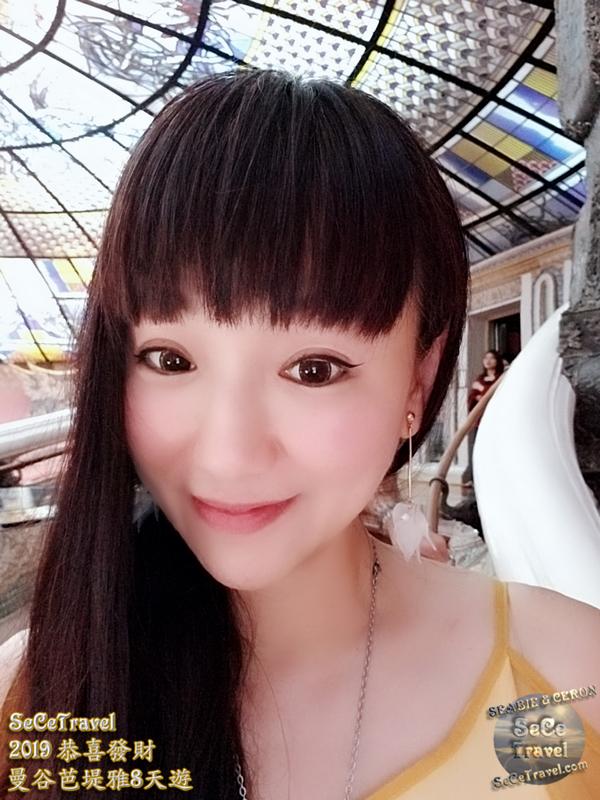 SeCeTravel-2019恭喜發財曼谷芭堤雅8天遊-20190201-2059