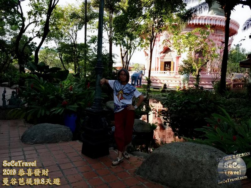 SeCeTravel-2019恭喜發財曼谷芭堤雅8天遊-20190201-2086