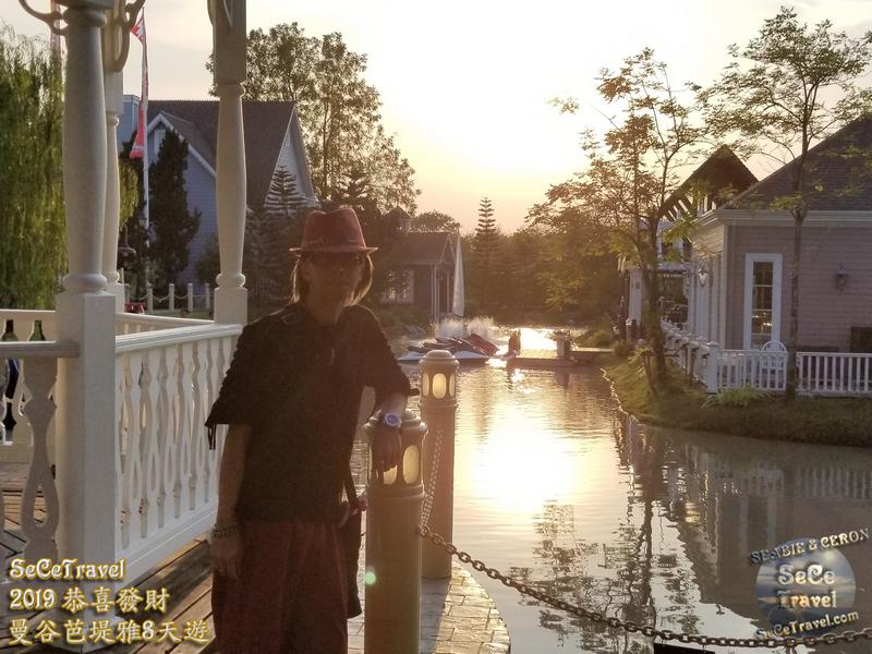 SeCeTravel-2019恭喜發財曼谷芭堤雅8天遊-20190201-2105