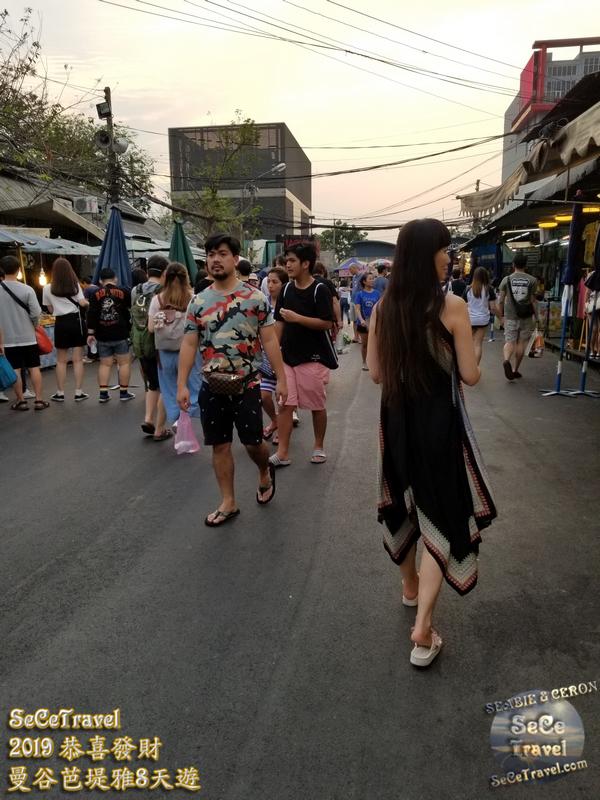 SeCeTravel-2019恭喜發財曼谷芭堤雅8天遊-20190202-3020