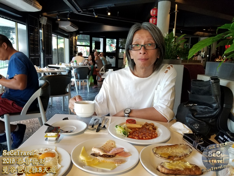 SeCeTravel-2019恭喜發財曼谷芭堤雅8天遊-20190204-5003