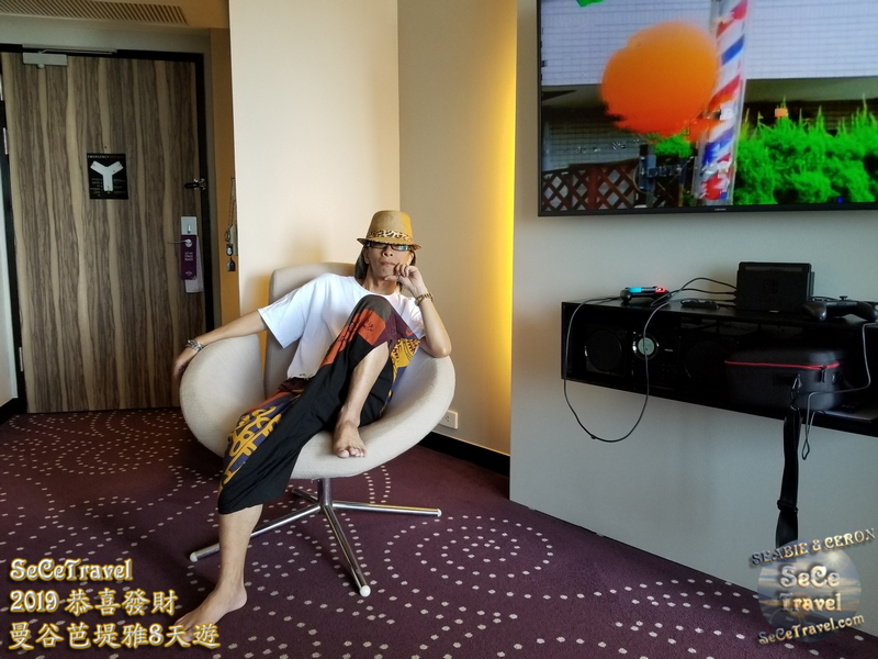 SeCeTravel-2019恭喜發財曼谷芭堤雅8天遊-20190207-8021