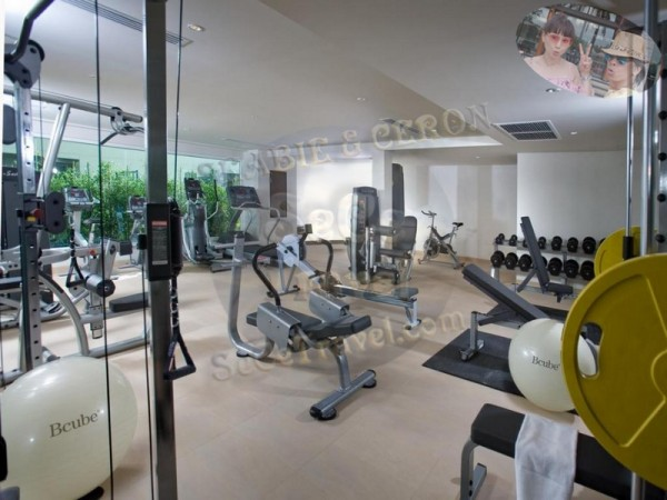SeCeTravel-09.Serenity Resort & Residences Phuket-Fitness center
