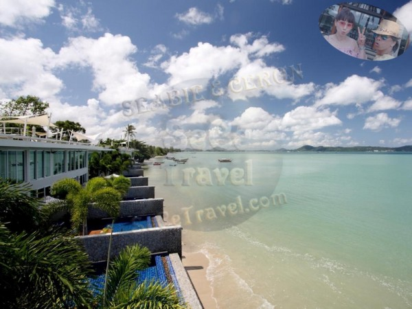 SeCeTravel-10.Serenity Resort & Residences Phuket-Pool Residence