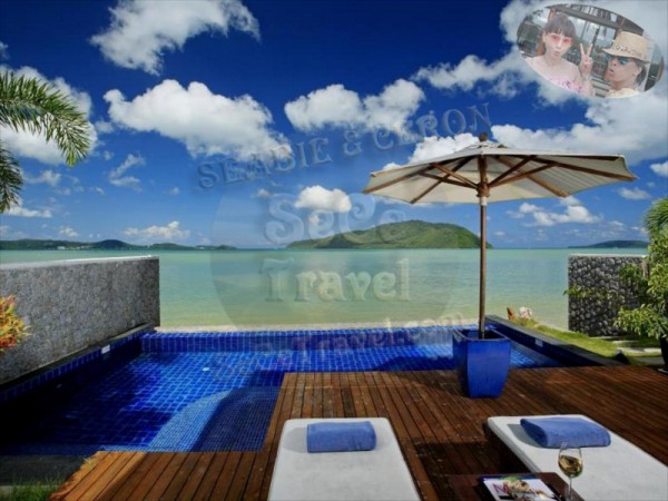 SeCeTravel-11.Serenity Resort & Residences Phuket-Pool Residence-Private Swimming Pool1