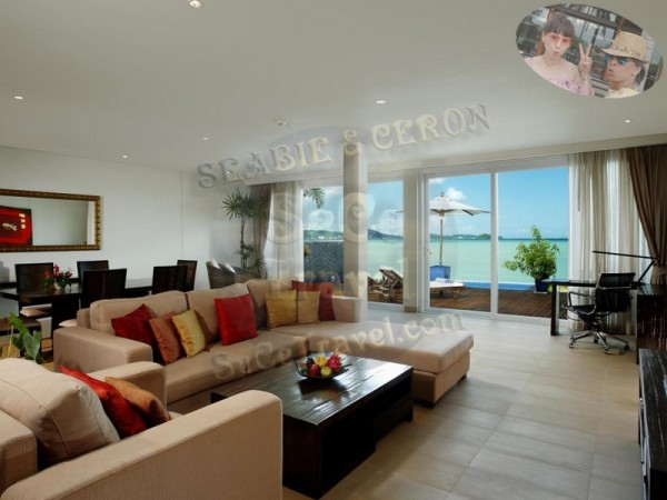 SeCeTravel-12.Serenity Resort & Residences Phuket-Pool Residence-Living Room1