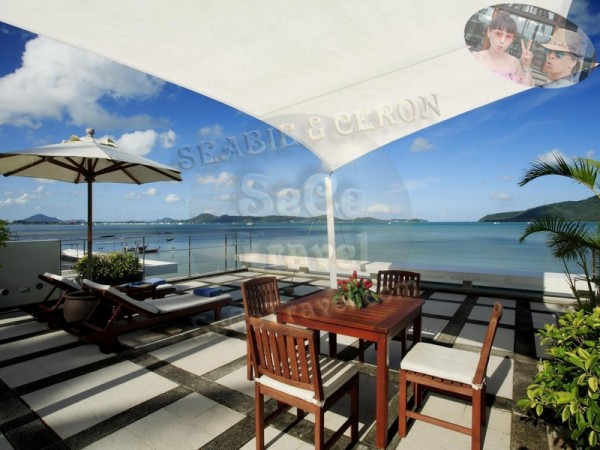 SeCeTravel-14.Serenity Resort & Residences Phuket-Pool Residence-Top Floor