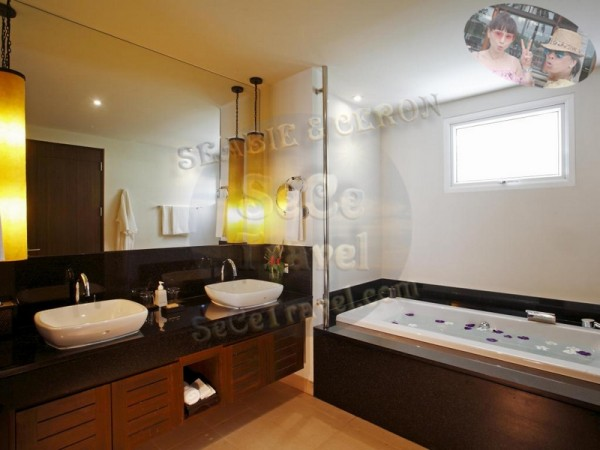 SeCeTravel-16.Serenity Resort & Residences Phuket-Pool Residence-Bathroom