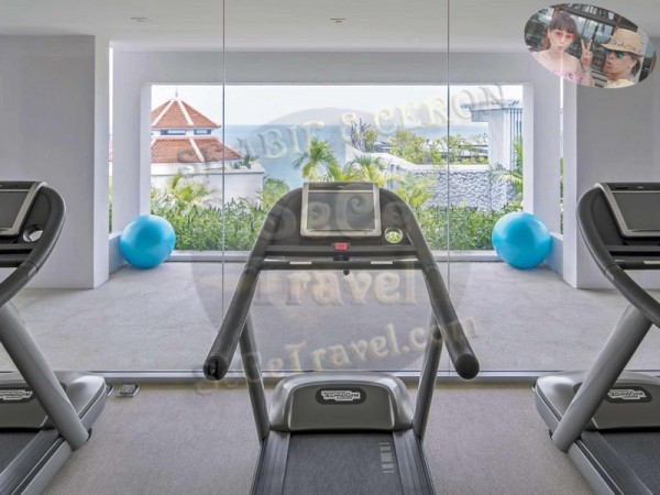 SeCeTravel-26-Amatara Wellness Resort-Fitness Center