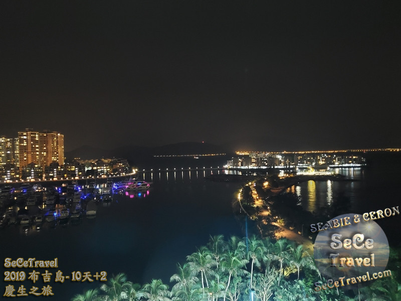 SeCeTravel-2019布吉島10天+2慶生之旅-20191021-10062