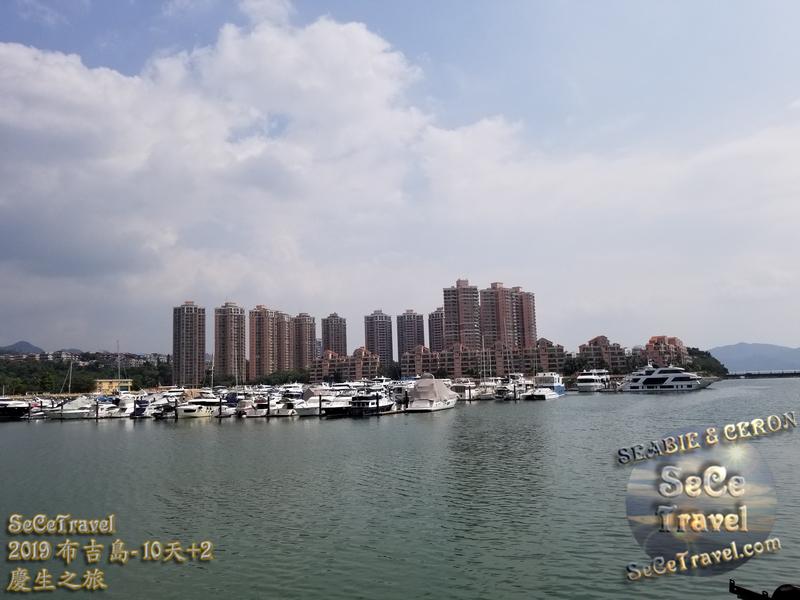 SeCeTravel-2019布吉島10天+2慶生之旅-20191022-11023