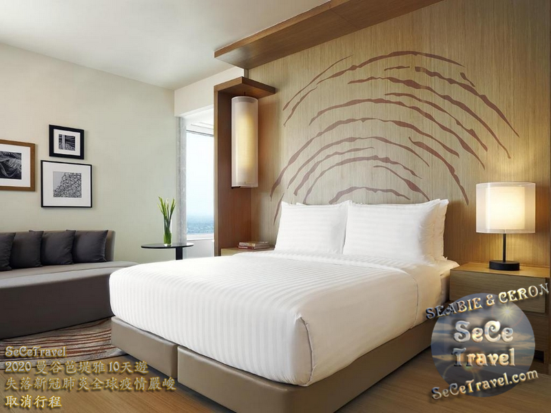 SeCeTravel-PATTAYA-MOVENPICK SIAM HOTEL-PRICE-EXECUTIVE SUTE SEA VIEW2