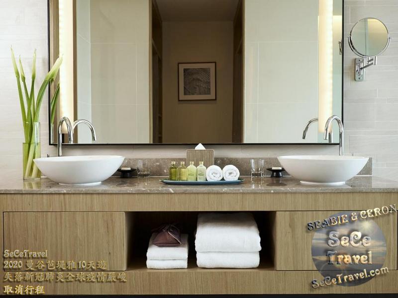 SeCeTravel-PATTAYA-MOVENPICK SIAM HOTEL-PRICE-EXECUTIVE SUTE SEA VIEW8