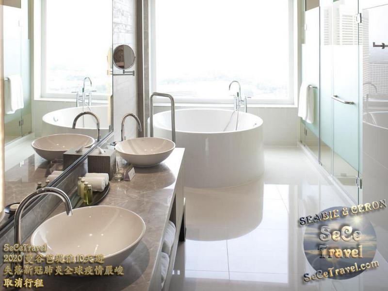 SeCeTravel-PATTAYA-MOVENPICK SIAM HOTEL-PRICE-EXECUTIVE SUTE SEA VIEW9